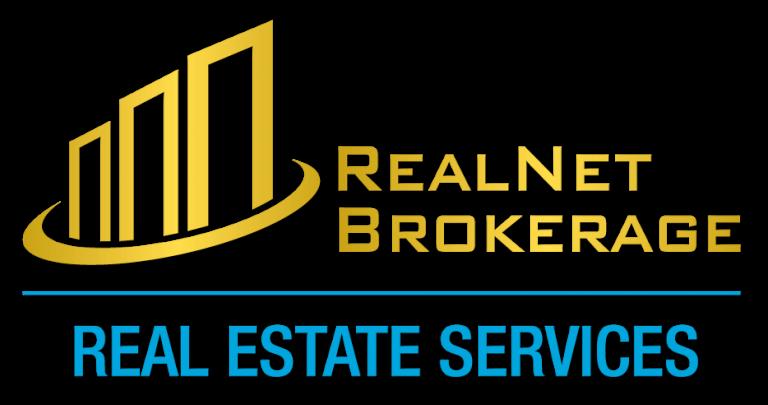 RealNet Brokerage logo