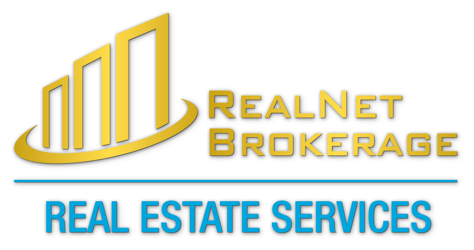 RealNet Brokerage logo